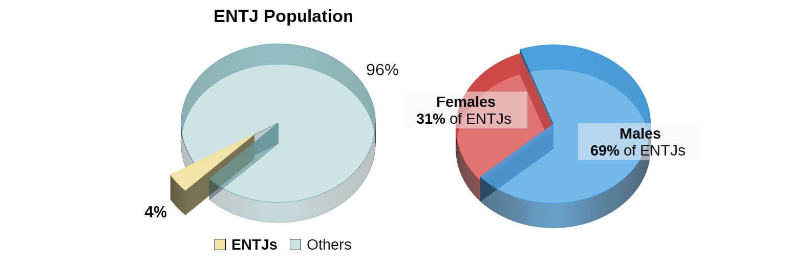 ENTJ Personality Type -