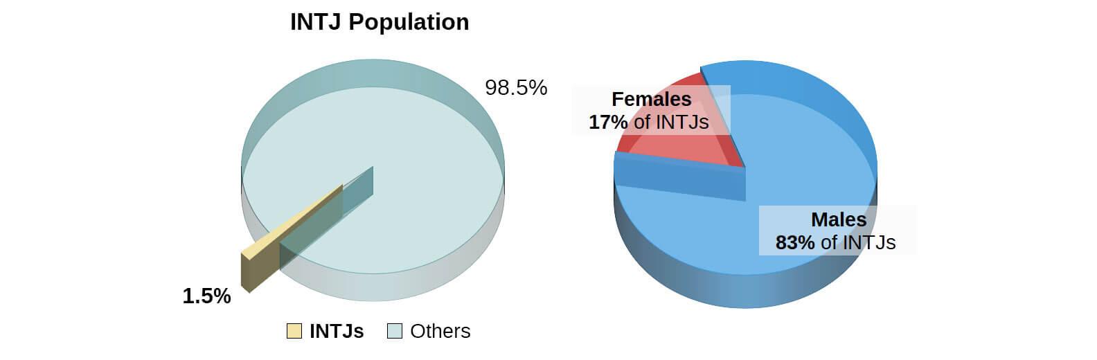 INTJ Personality Type -